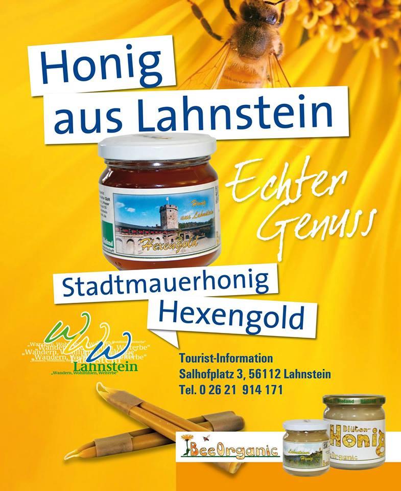 lahnsteiner-honig-von-der-stadtmauer-plakat