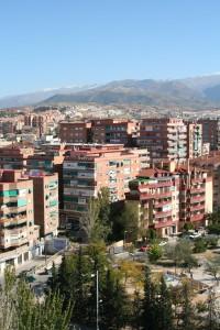 (c) Henrik Zawischa, Granada 2006