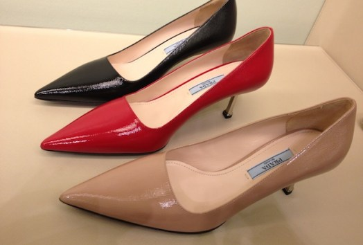 Prada | Shoes Calzado Barcelona