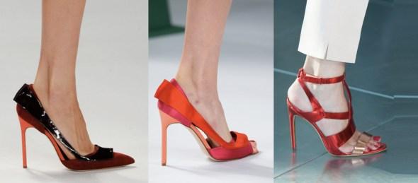 Fashion Shoes  Calzado de Moda