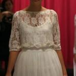 Detail Menta Dress. Collection Vintage by Jordi Dalmau