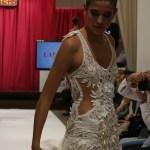 Detalle Wedding Dress with Overskirt by Jordi Dalmau / Detalle Vestido de Novia con Sobrefalda de Jordi Dalmau