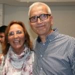 Parents of Winner Laia Serra / Padres de Laia Serra, Ganadora del Concurso Dona D