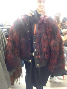 Balmain x H&M. Fall-Winter 2015-16 | Otoño-Invierno 2015-16