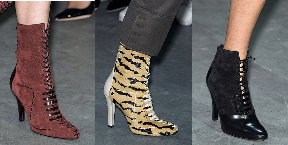 Phillip Lim. New York Fashion Week. Fall-Winter 2015-2016. Semana de la Moda de Nueva York. Otoño-Invierno 2015-2016