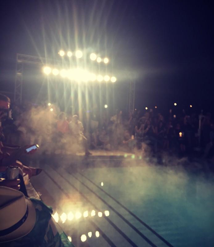 Swim Suit Show. Miami 2017