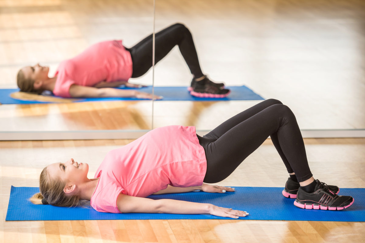 Exercising During Pregnancy: What Expectant Mothers Need ...