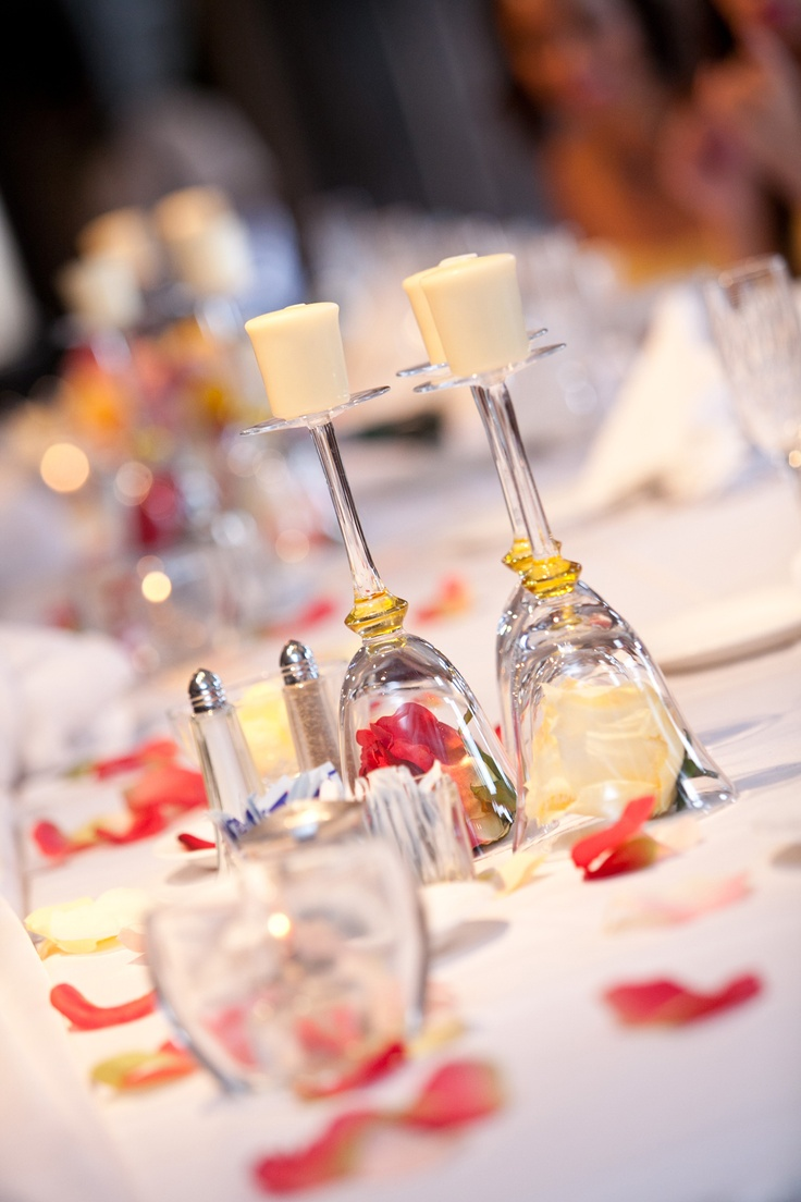 Out of the Box Centerpieces  Minneapolis Event Planning