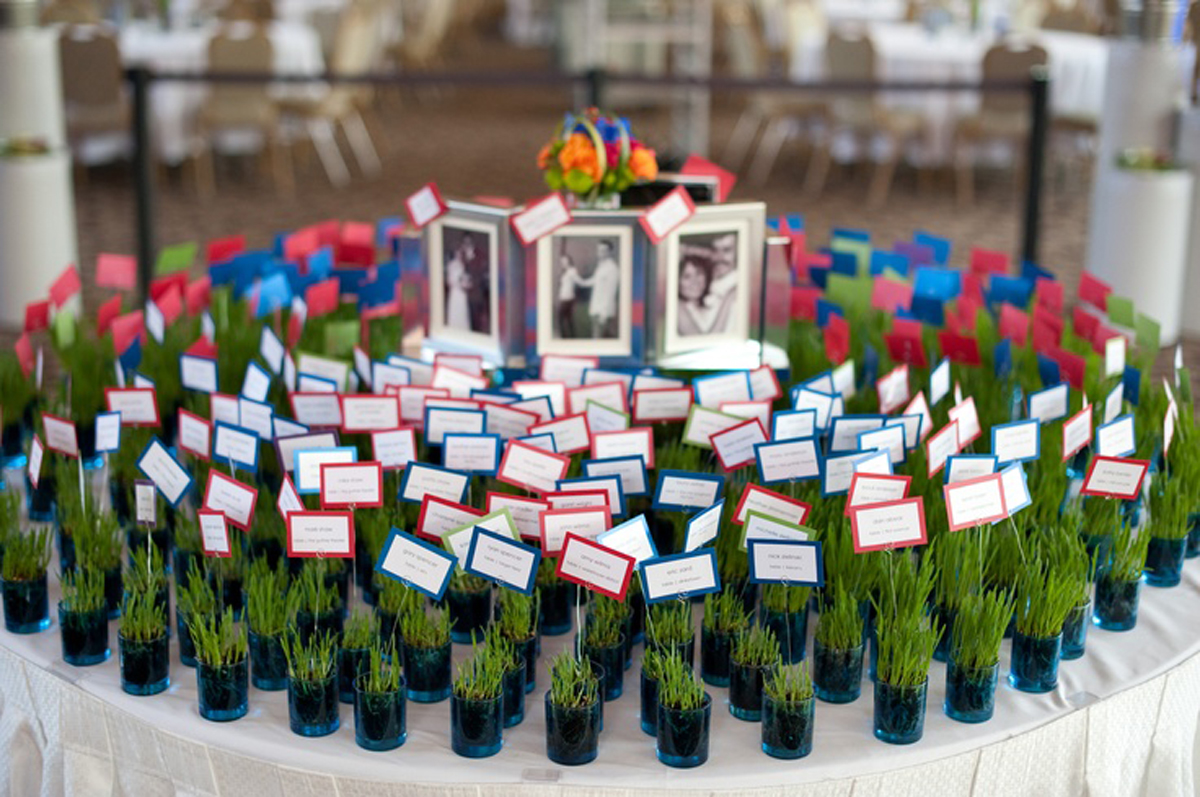 Personalized Party Favors  Minneapolis Wedding Planners  BELLAGALA