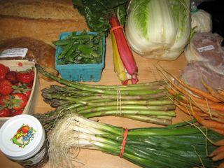 Farmer's Market 6-13-09