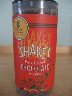 Shakey!