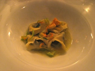 Tortellini of Braised Pork Belly