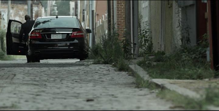Mercedes-Benz E350: Carro usado no seriado House Of Cards da Netflix - Bem Auto Oficina Mecânica em Florianópolis, Palhoça, Palhoça, São José, Kobrasol. Carros usados em House of Cards.