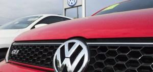 Revisão Volkswagen em Florianópolis conforme manual do proprietário do veículo.