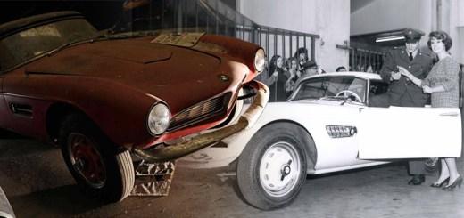 BMW de Elvis Presley: O modelo 507 Roadster chassis 70079 foi encontrado e restaurado pela própria marca. Bem Auto Soluções Automotivas. Oficina mecânica especializada no Kobrasol, São José, Florianópolis, Palhoça, Biguaçu.