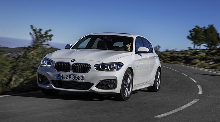 BMW usado: antes de comprar, leve em consideração estas 5 perguntas. Revisão BMW em Florianópolis - Bem Auto Oficina Mecânica especializada no Kobrasol, São José, SC. Palhoça e Biguaçu. Na foto, um BMW serie 1.