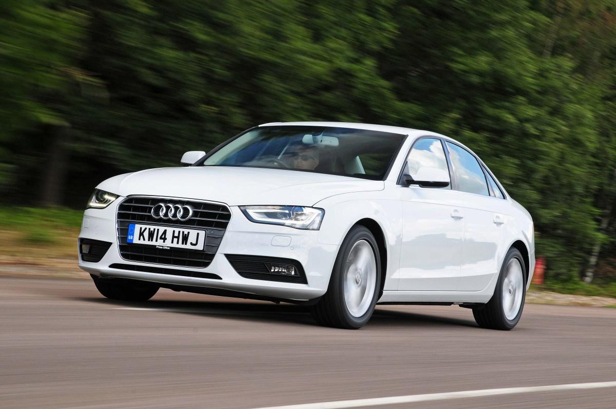 Quero comprar um Audi usado. Vale a pena?