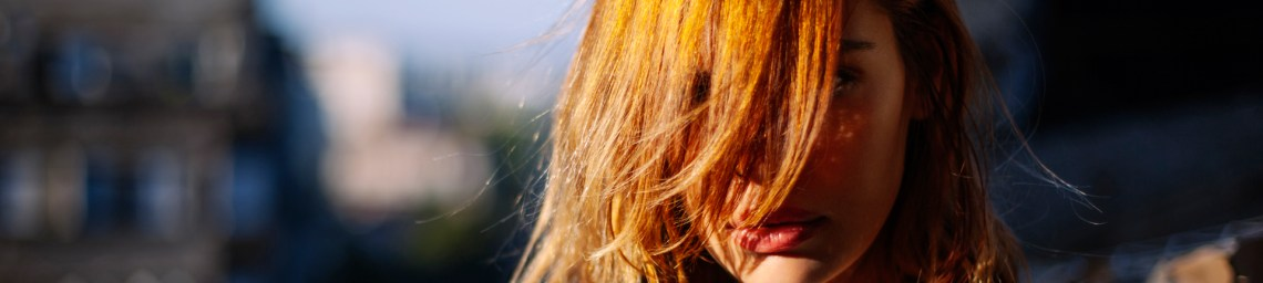 pintar o cabelo em casa
