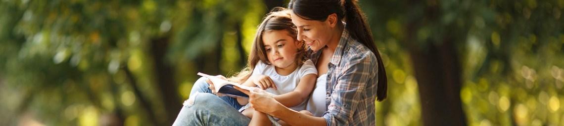Crianças e leitura