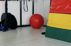 Melhorando a saúde dos joelhos