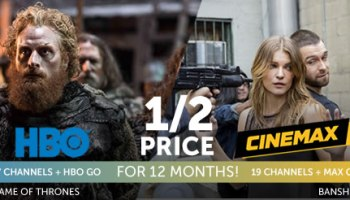 Free HBO and Cinemax Free Preview Event – BendBroadband Blog