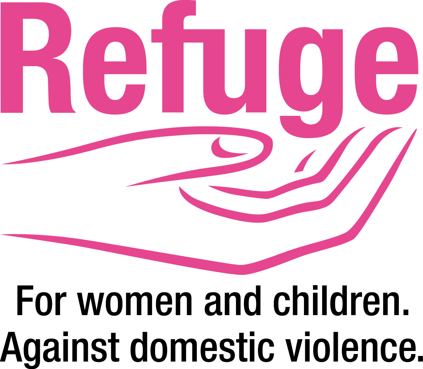 Image result for refuge logo
