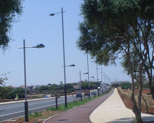 Vialia EVO LED en Menorca