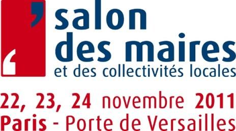 Salon des Maires et des Collectivités Locales, Paris