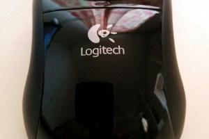 Logitech M505