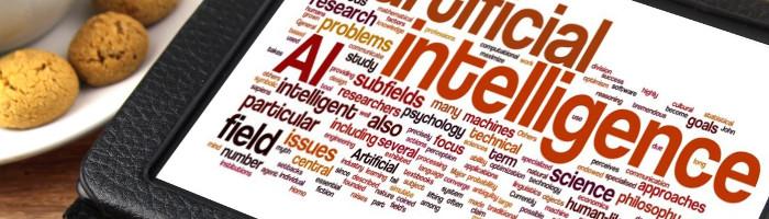 Intel·ligència artificial també al Govern
