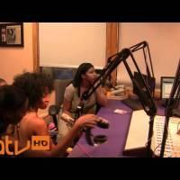 Girl Power #Bermuda 2011 - Saturday Supermix interview