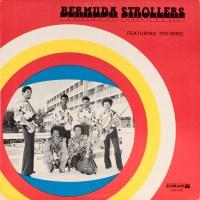 Bermuda Strollers Feat. Ted Ming - 1976 Album