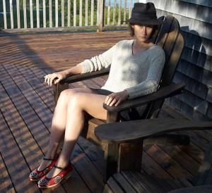 a la mode by Lori Versaci