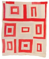 "Linda Pettway, born 1929, ""Housetop"", 1975"