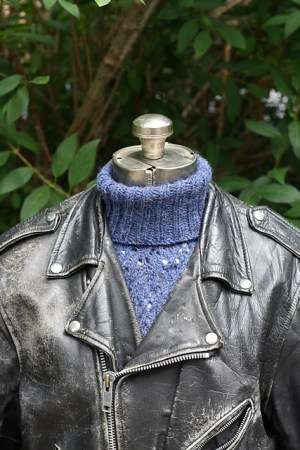 Gilraen's Cowl by Mindy Dykman