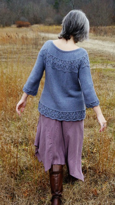 Lorinda Cardigan by Alison Green
