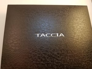 Taccia Spectrum Fountain Pen