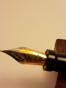 Bexley Demeter Fountain Pen