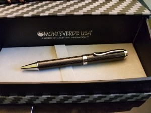 Monteverde Innova 20th Anniversary Collection