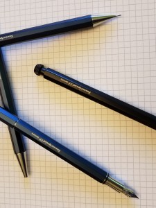 Kaweco Special Blue Pen Collection