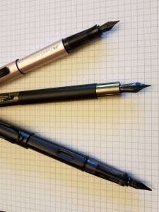 Monteverde Ritma Pen Collection