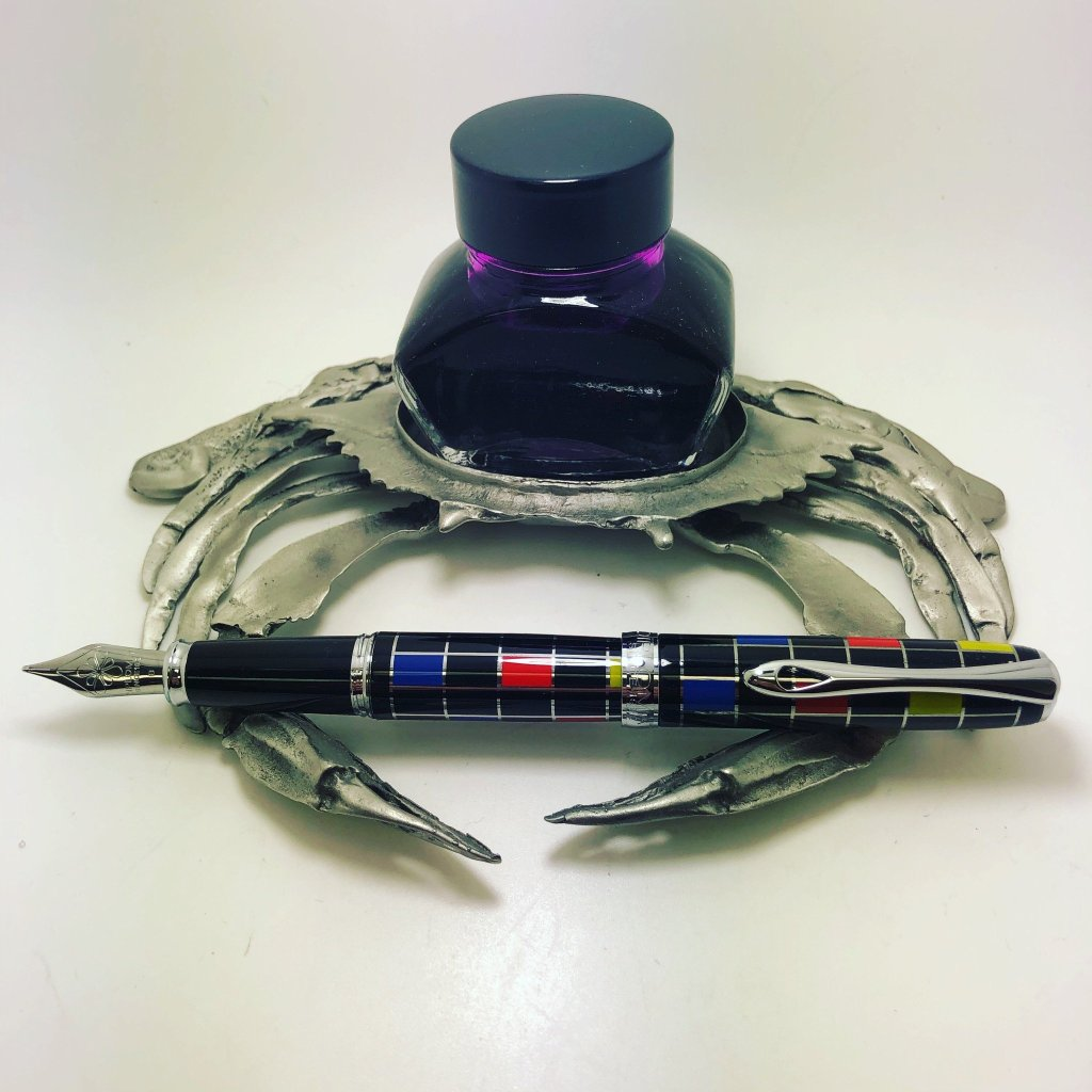 Diplomat Excellence A+ Bauhaus Pen Collection