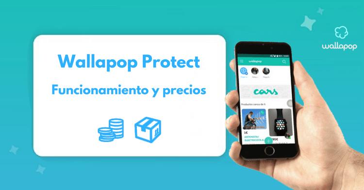 wallapop protect
