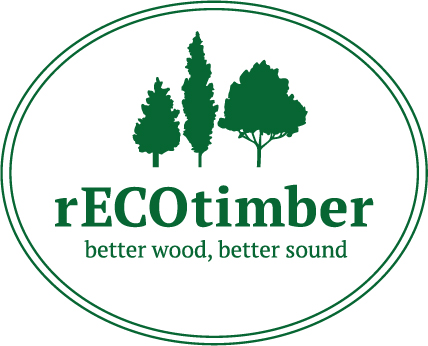 rECOtimber Logo