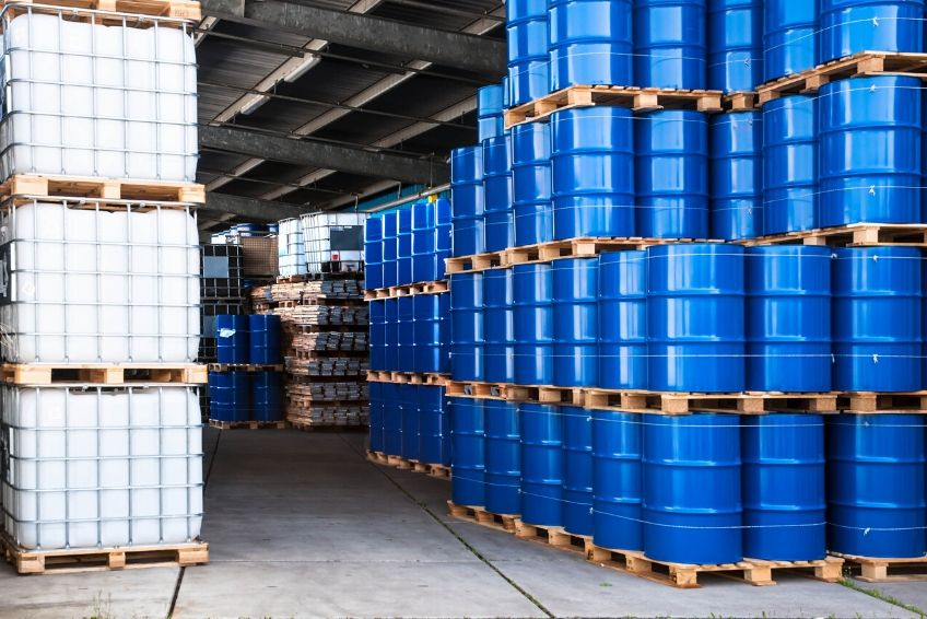 Tips for Transporting Your Shipping Barrel
