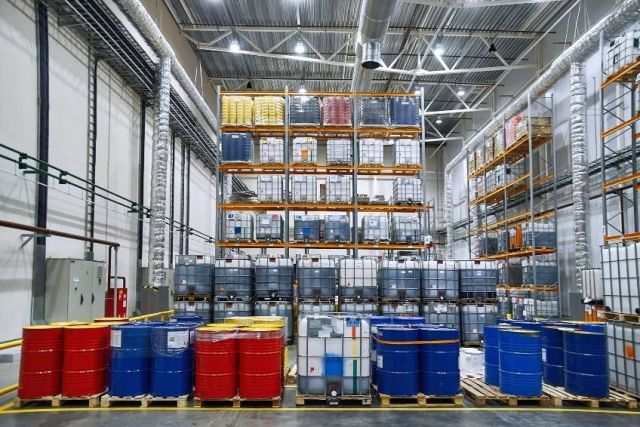 Three Tips for Choosing the Right Storage Barrels