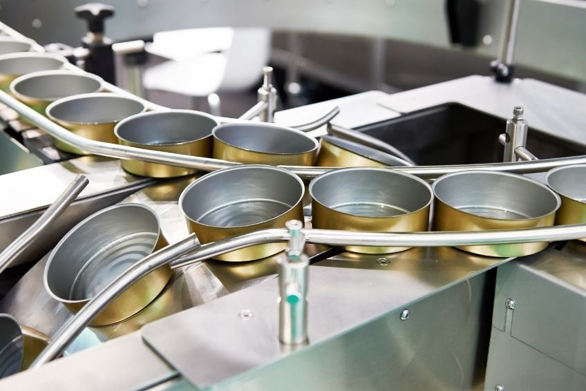 The Benefits of Metal Product Packaging
