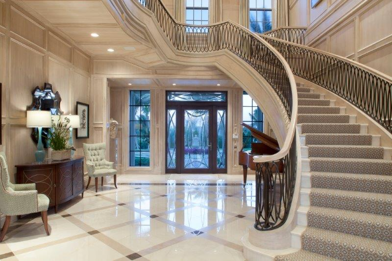 Top 5 Features for Upscale Homes  Best In American Living