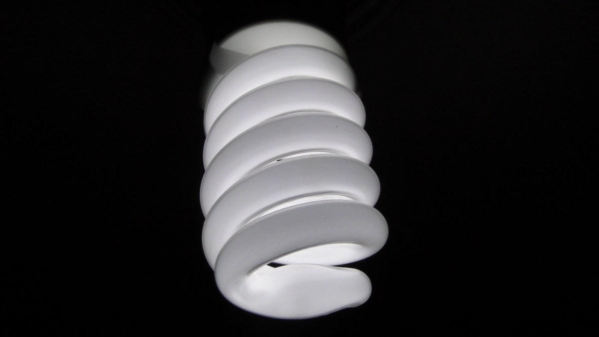 The benefits of choosing LED lighting