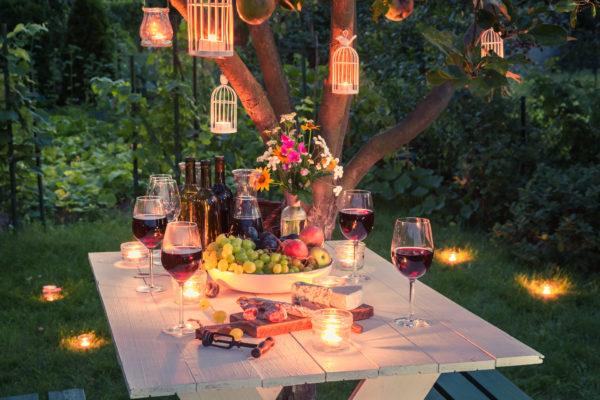 5 Quirky Summer Garden Party Ideas